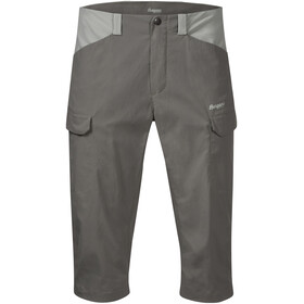 Bergans Utne Pirate Pantalon Homme, green mud/light green mud